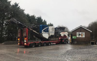 COVID-19 – How Gower Plant Hire Ltd is managing continuity of supply.